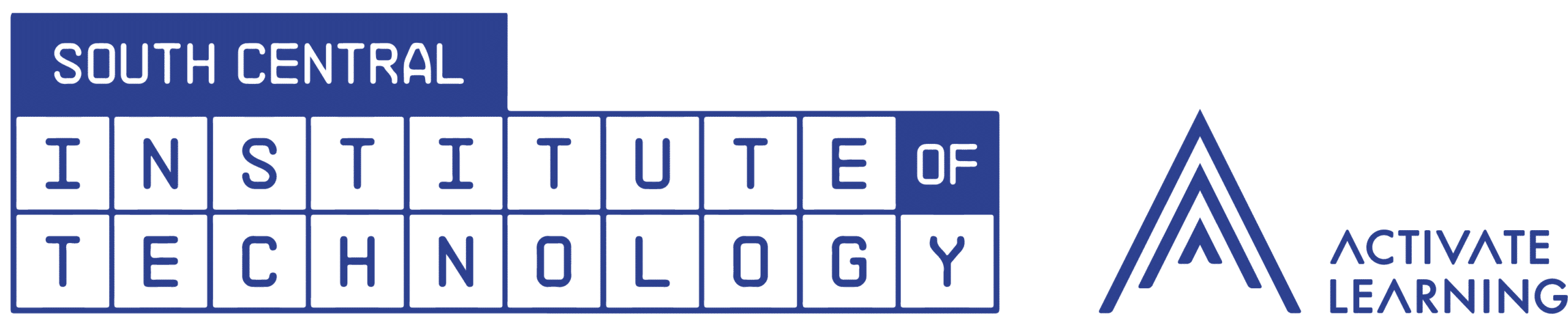 South Central Institute of Technology logo