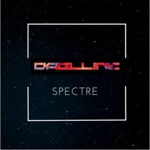 Spectre cover art by Sam Watson